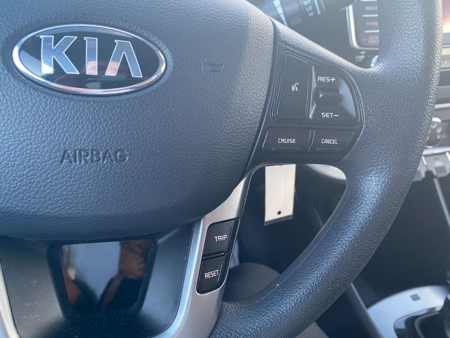 2016 Kia Rio LX+ for sale in Edmonton, Alberta