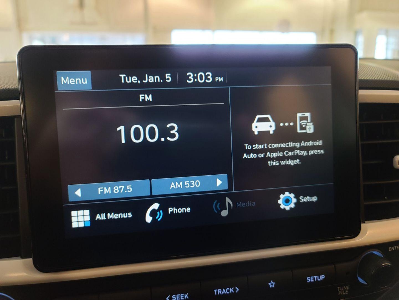 2021 Hyundai Venue Trend for sale in Edmonton, Alberta