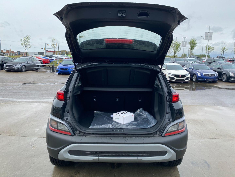 2022 Hyundai Kona Preferred for sale in Edmonton, Alberta