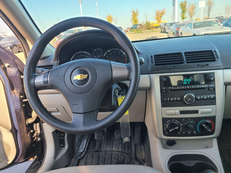 2010 Chevrolet Cobalt LS for sale in Edmonton, Alberta