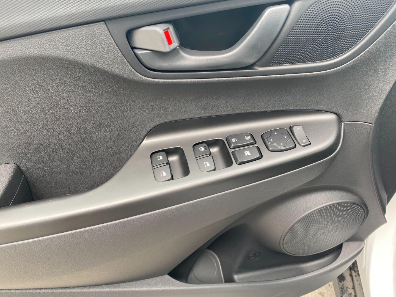 2022 Hyundai Kona Essential for sale in Edmonton, Alberta
