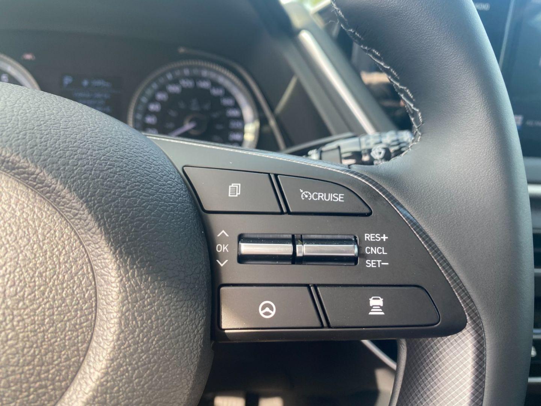 2022 Hyundai Sonata SE for sale in Edmonton, Alberta