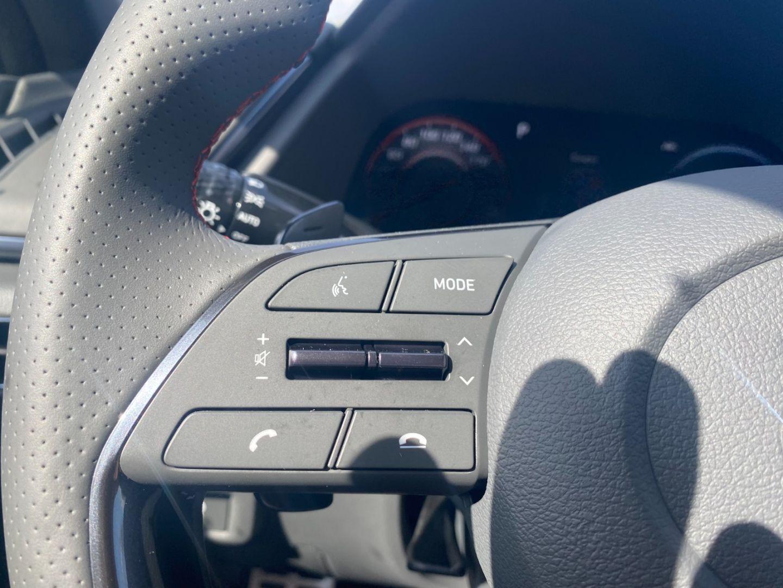 2022 Hyundai Sonata N Line for sale in Edmonton, Alberta