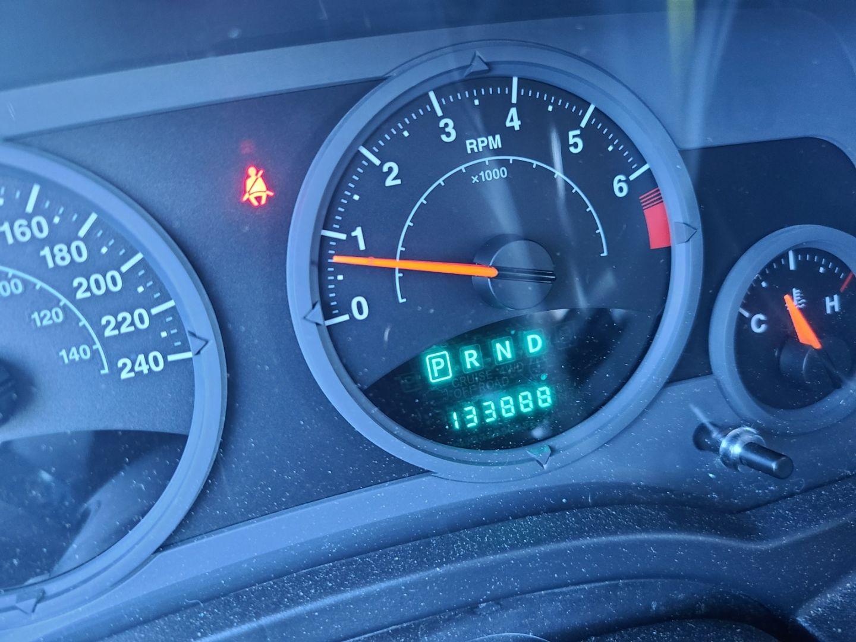 2008 Jeep Patriot Sport for sale in Edmonton, Alberta