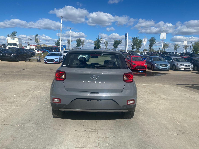 2022 Hyundai Venue Trend for sale in Edmonton, Alberta