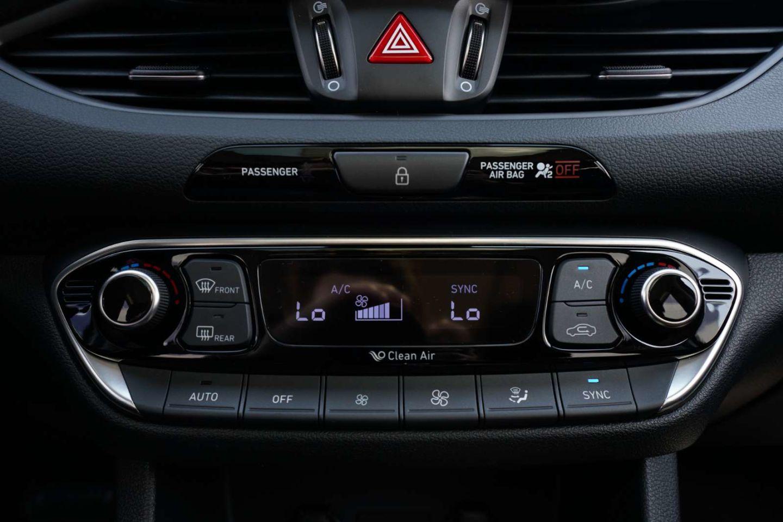 2019 Hyundai Elantra GT Luxury for sale in Edmonton, Alberta