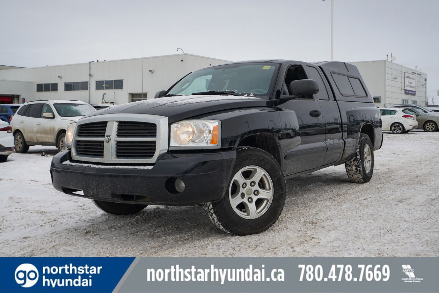 2005 Dodge Dakota SLT for sale in Edmonton, Alberta