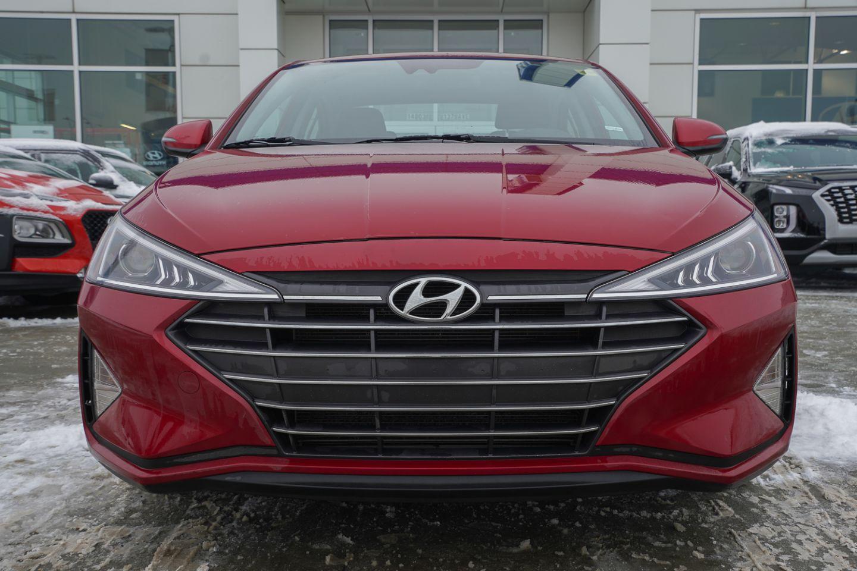 2019 Hyundai Elantra Preferred for sale in Edmonton, Alberta