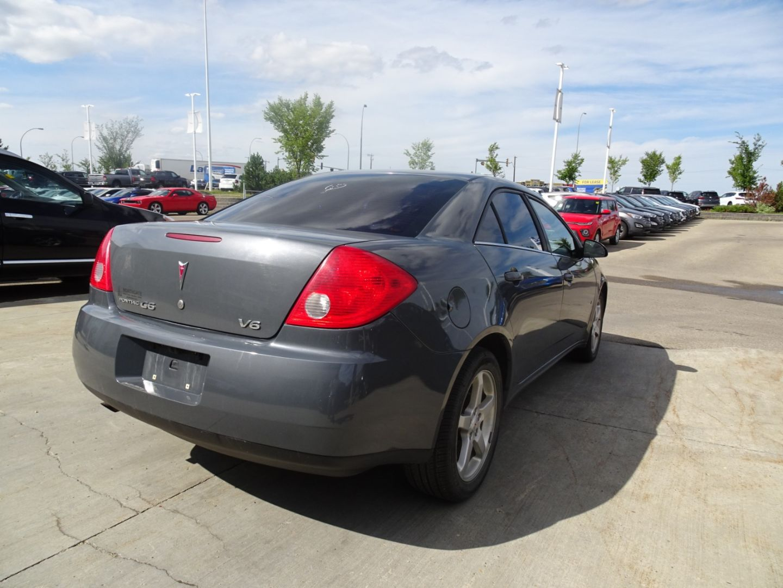 2008 Pontiac G6 SE for sale in Edmonton, Alberta