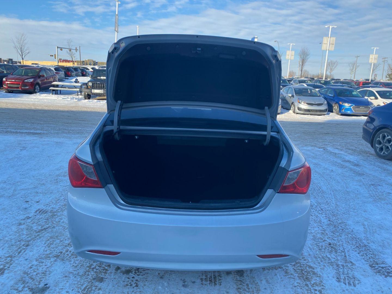 2013 Hyundai Sonata GL for sale in Edmonton, Alberta