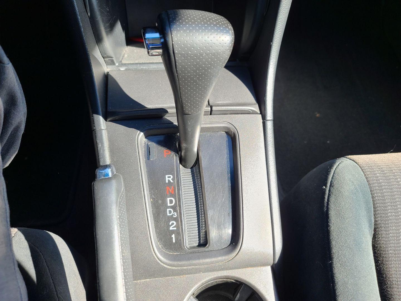 2003 Honda Accord Sdn LX-G for sale in Edmonton, Alberta