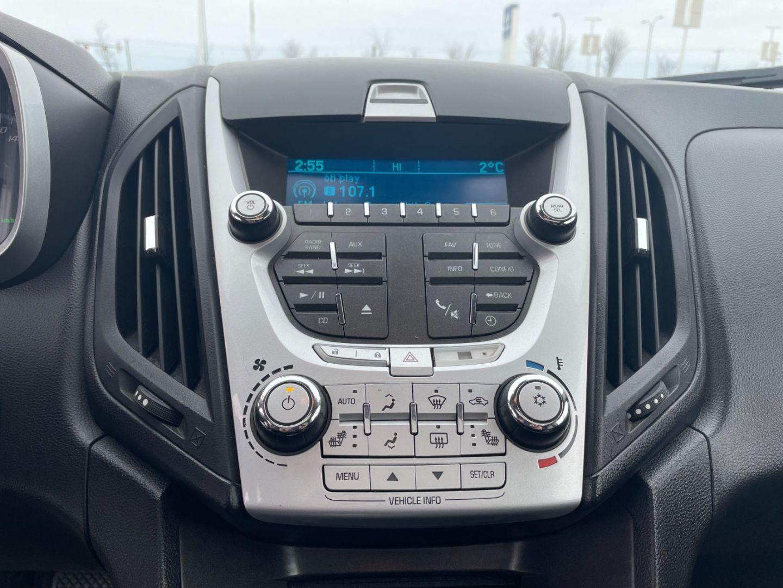 2011 Chevrolet Equinox 2LT for sale in Edmonton, Alberta