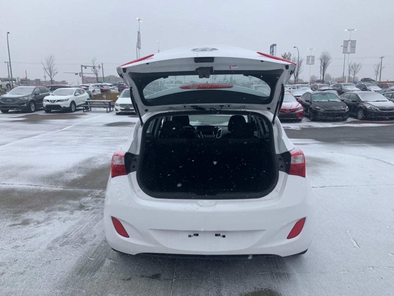 2013 Hyundai Elantra GT GL for sale in Edmonton, Alberta