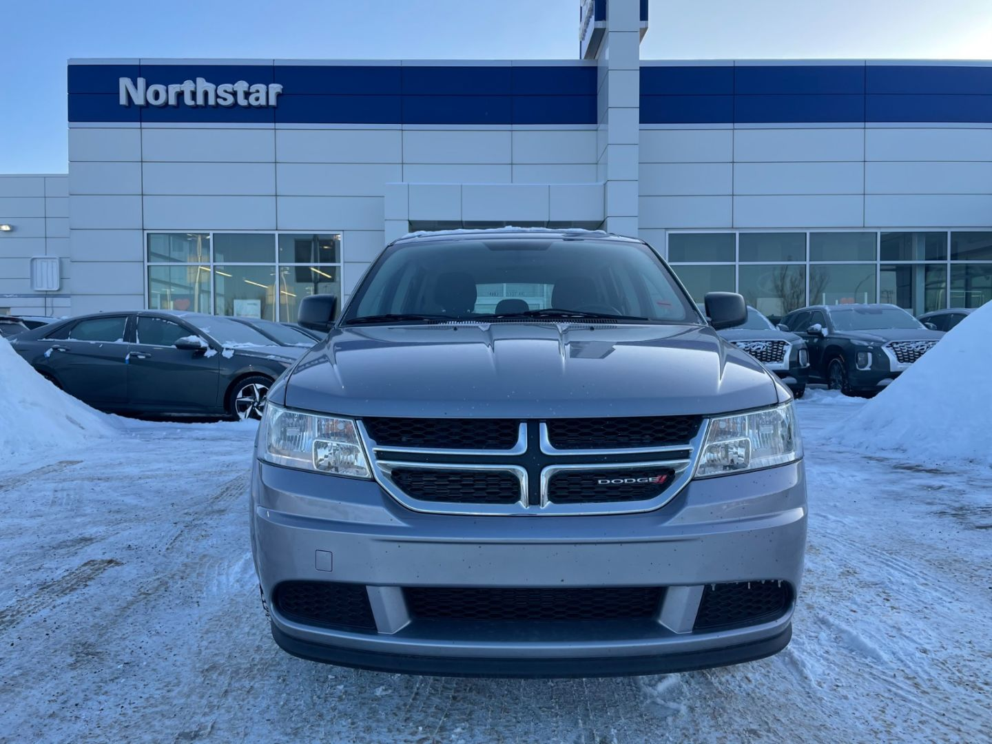 2016 Dodge Journey Canada Value Pkg for sale in Edmonton, Alberta