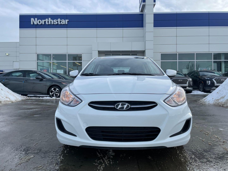 2016 Hyundai Accent LE for sale in Edmonton, Alberta