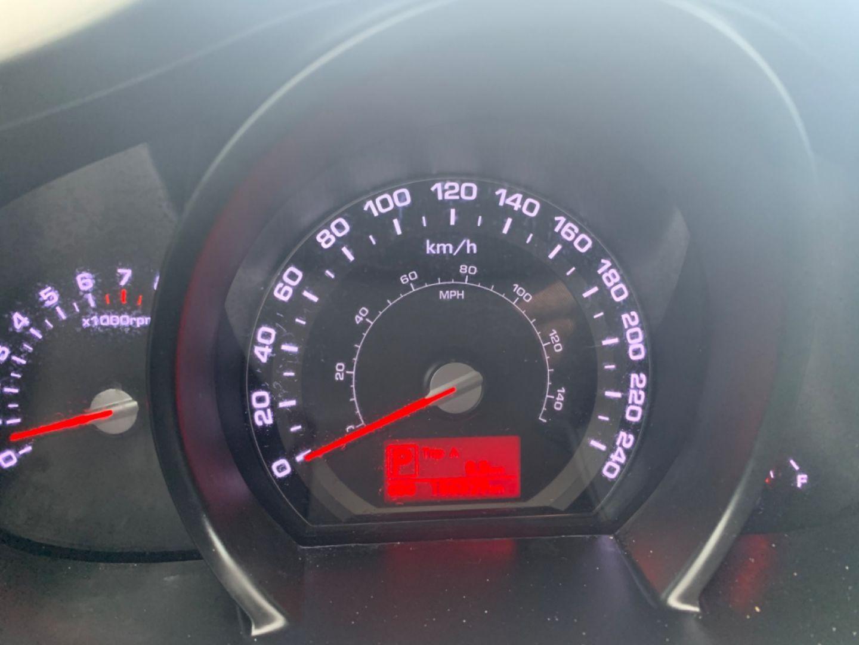2012 Kia Sportage LX for sale in Edmonton, Alberta