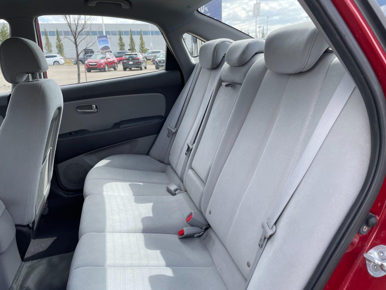2008 Hyundai Elantra GL for sale in Edmonton, Alberta