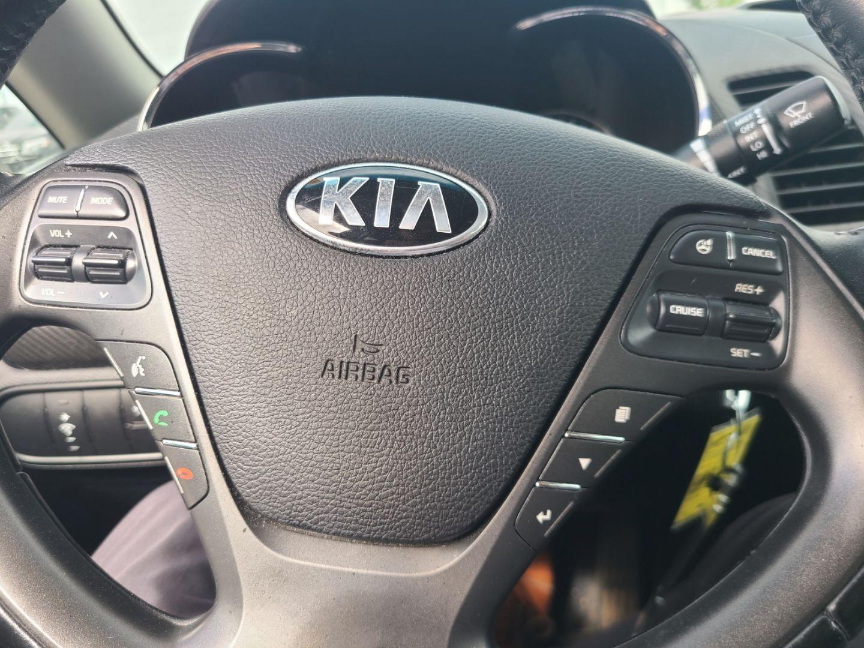 2014 Kia Forte EX for sale in Edmonton, Alberta
