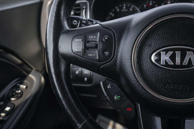 2014 Kia Rondo EX for sale in Edmonton, Alberta
