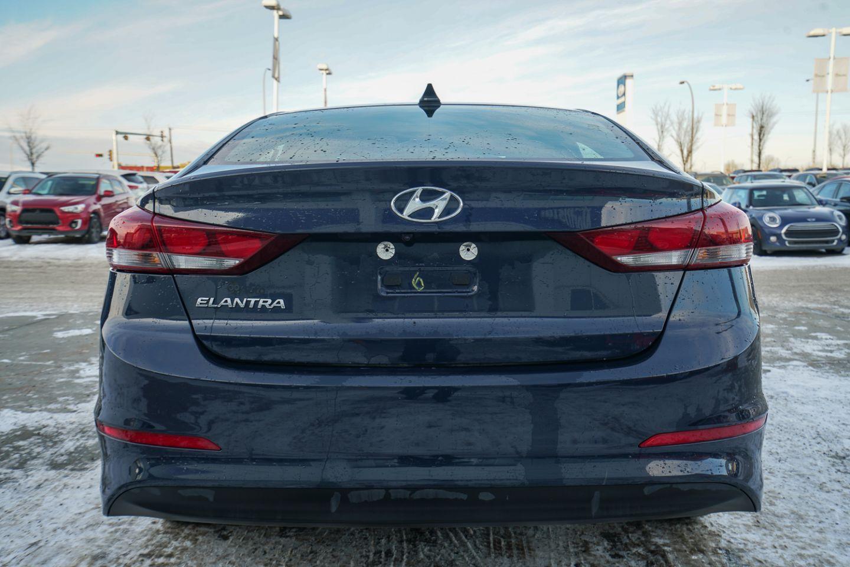 2017 Hyundai Elantra GL for sale in Edmonton, Alberta