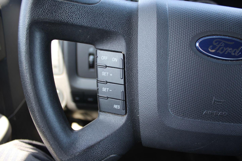 2011 Ford Escape XLT for sale in Edmonton, Alberta