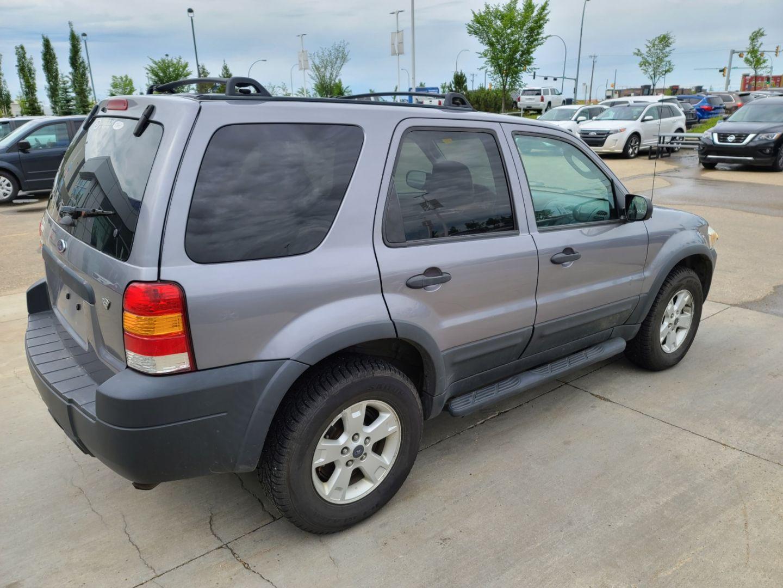 2007 Ford Escape XLT for sale in Edmonton, Alberta