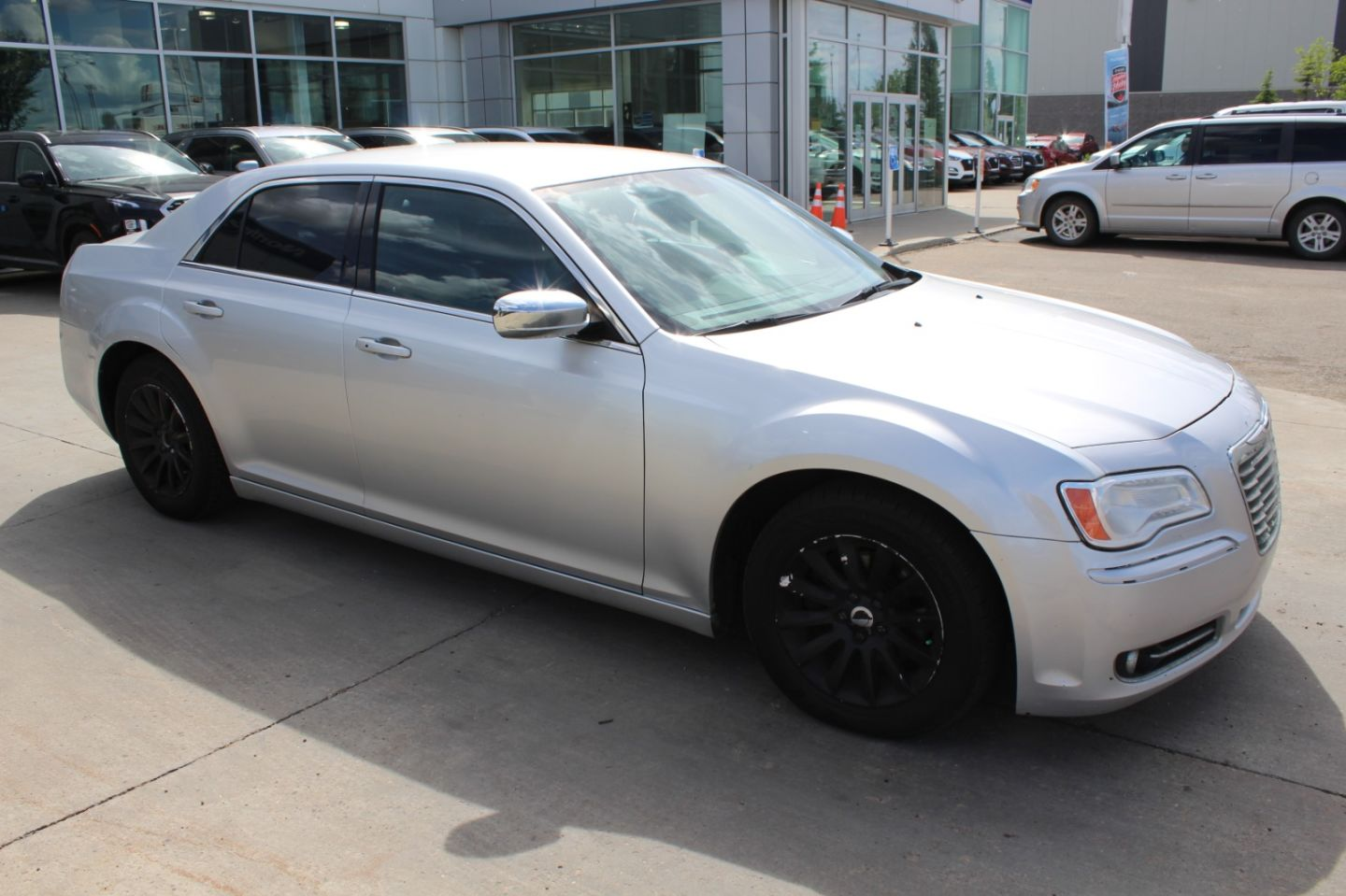 2012 Chrysler 300 Touring for sale in Edmonton, Alberta