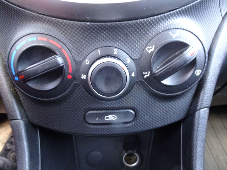 2016 Hyundai Accent L for sale in Edmonton, Alberta