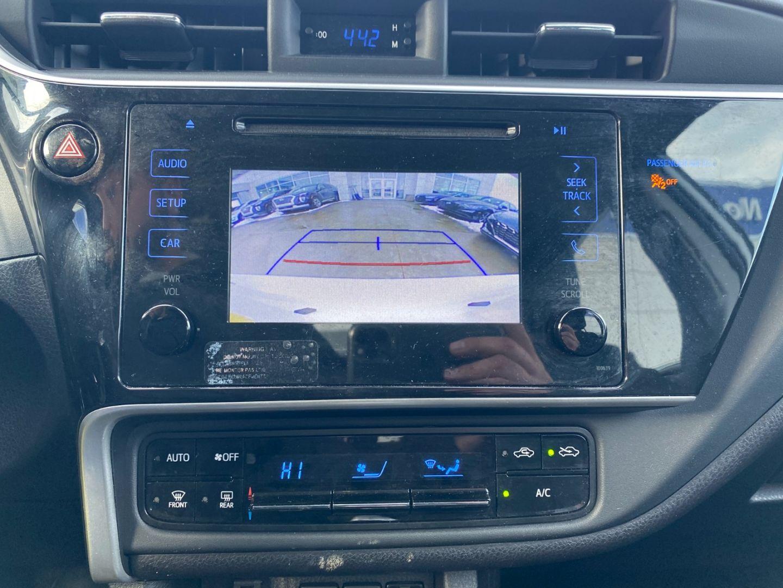 2019 Toyota Corolla LE for sale in Edmonton, Alberta