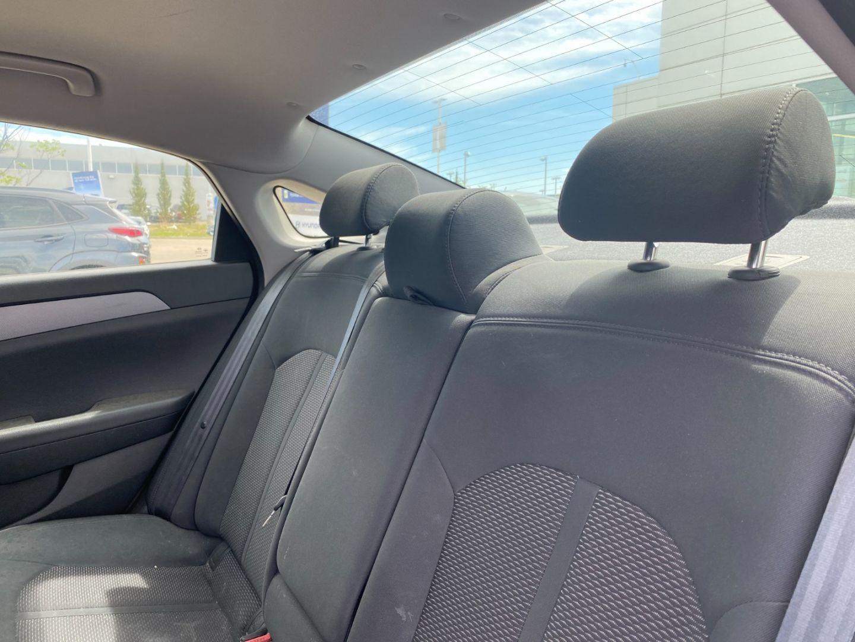 2017 Hyundai Sonata 2.4L GL for sale in Edmonton, Alberta