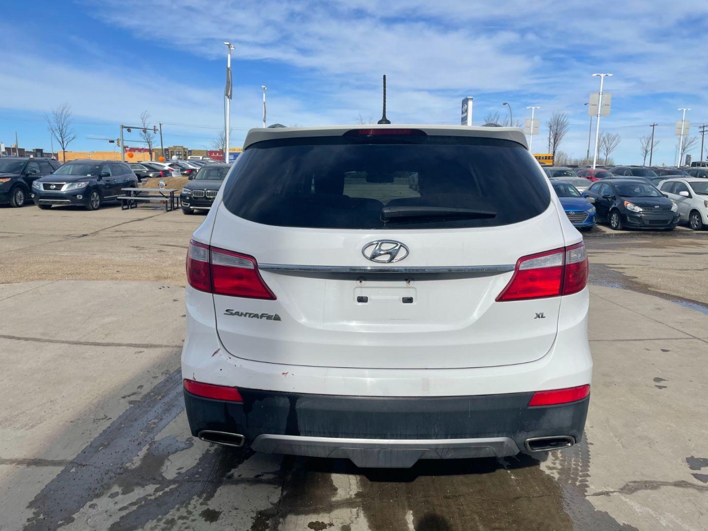 2013 Hyundai Santa Fe  for sale in Edmonton, Alberta