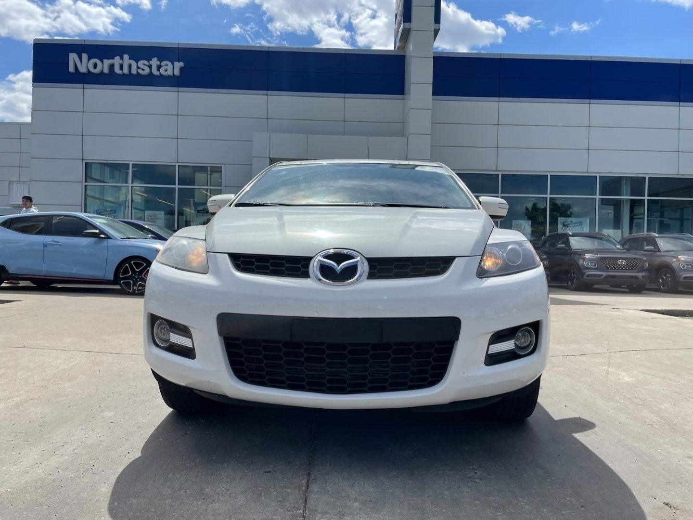 2009 Mazda CX-7 GS for sale in Edmonton, Alberta