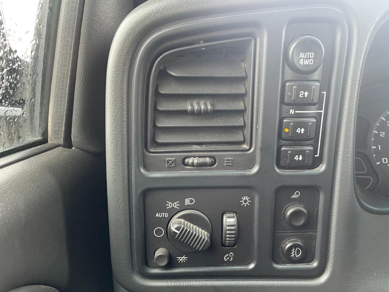 2005 Chevrolet Silverado 1500 LS for sale in Edmonton, Alberta