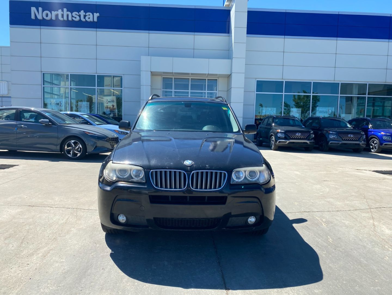 2007 BMW X3 3.0si for sale in Edmonton, Alberta