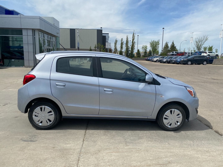 2020 Mitsubishi Mirage ES for sale in Edmonton, Alberta