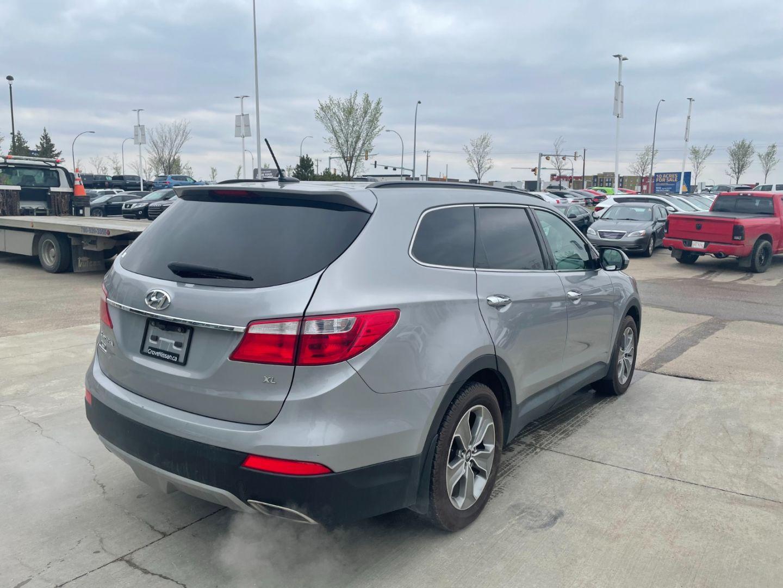 2015 Hyundai Santa Fe XL  for sale in Edmonton, Alberta