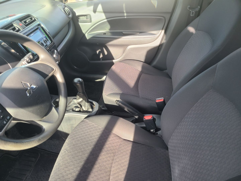 2018 Mitsubishi Mirage ES for sale in Edmonton, Alberta