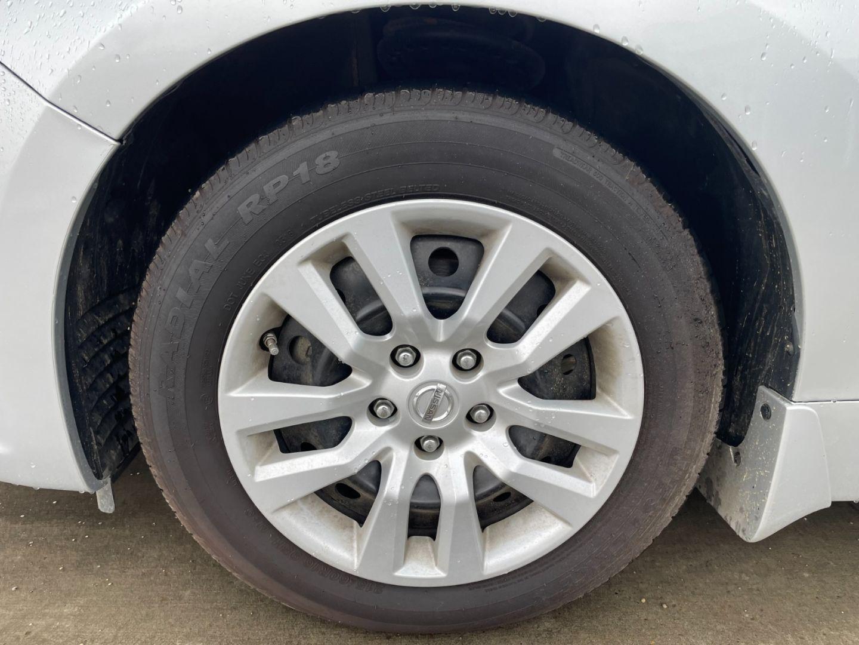 2017 Nissan Altima 2.5 SR for sale in Edmonton, Alberta