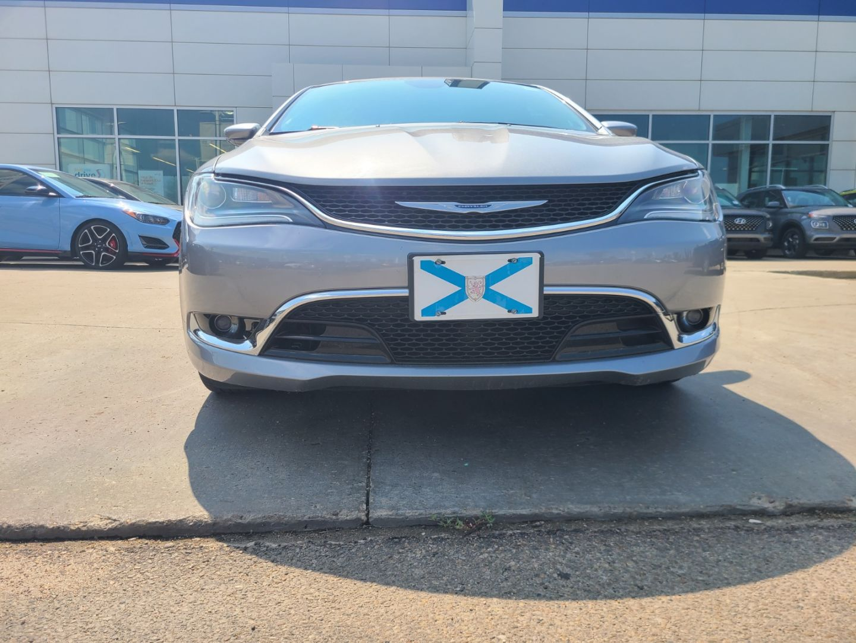 2016 Chrysler 200 C for sale in Edmonton, Alberta