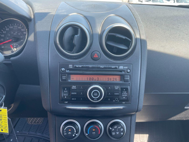 2012 Nissan Rogue S for sale in Edmonton, Alberta