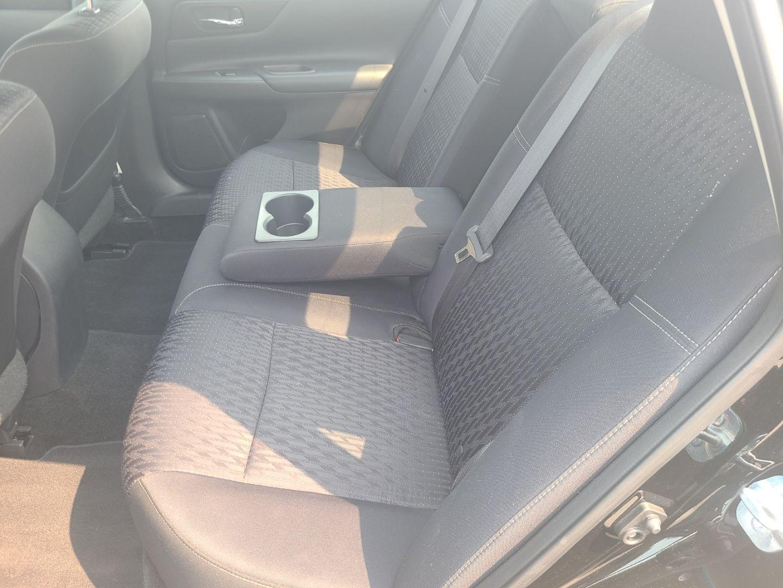 2017 Nissan Altima 2.5 S for sale in Edmonton, Alberta