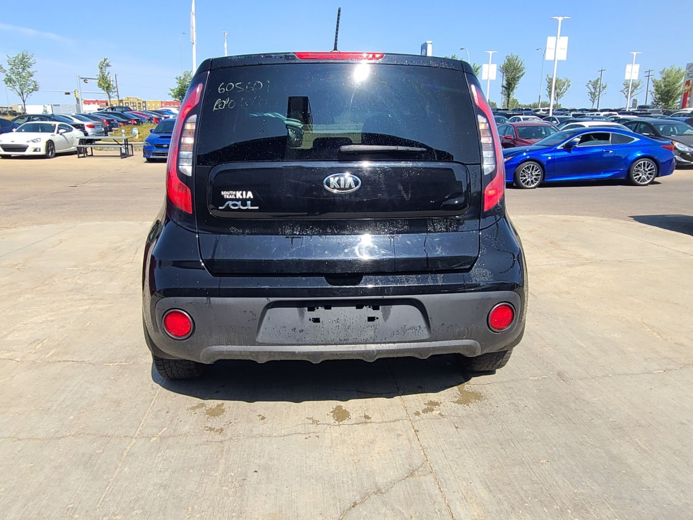 2018 Kia Soul LX for sale in Edmonton, Alberta