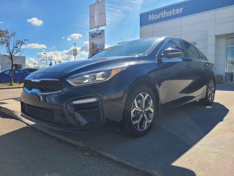 2019 Kia Forte EX for sale in Edmonton, Alberta