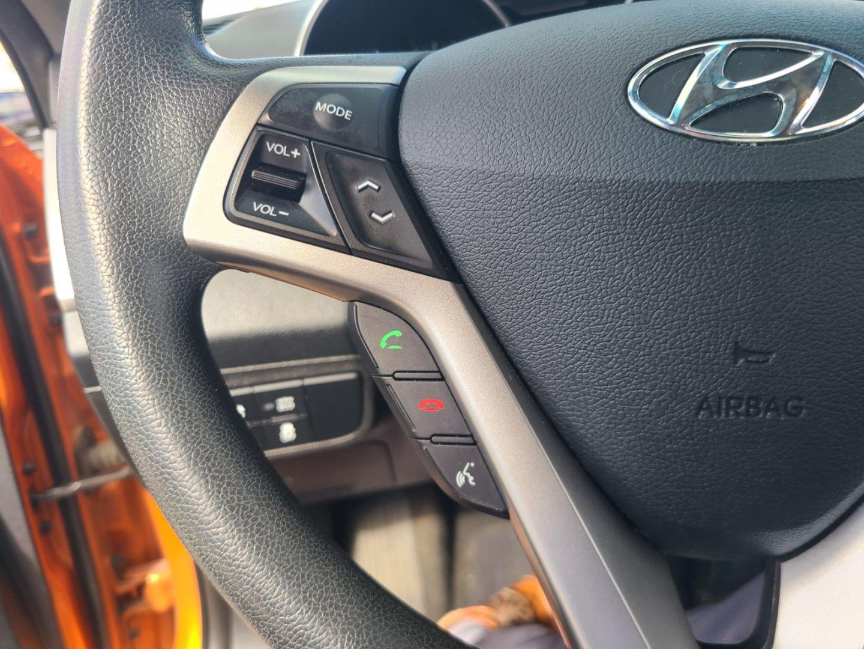 2017 Hyundai Veloster  for sale in Edmonton, Alberta