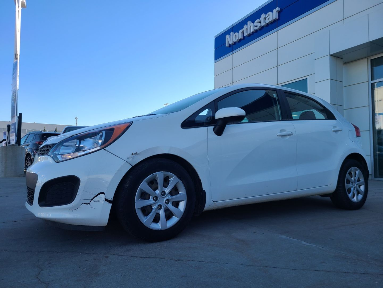 2014 Kia Rio LX+ ECO for sale in Edmonton, Alberta