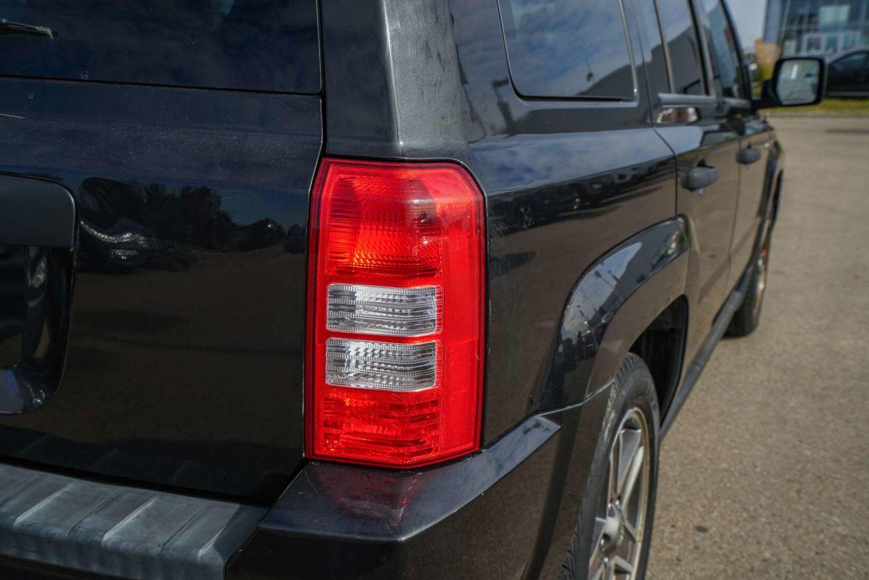 2009 Jeep Patriot Sport for sale in Edmonton, Alberta