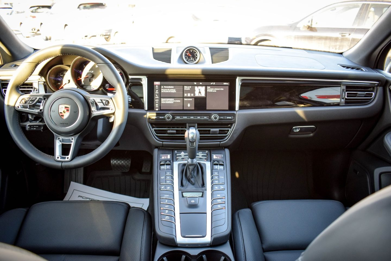 New 2021 Porsche Macan GTS 221074   Winnipeg Manitoba   Go ...