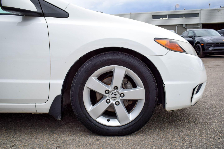 2008 Honda Civic Cpe EX-L for sale in Winnipeg, Manitoba
