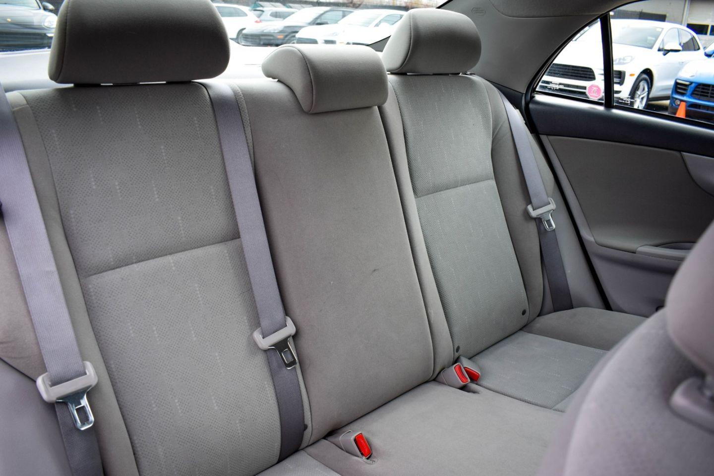 2011 Toyota Corolla CE for sale in Winnipeg, Manitoba