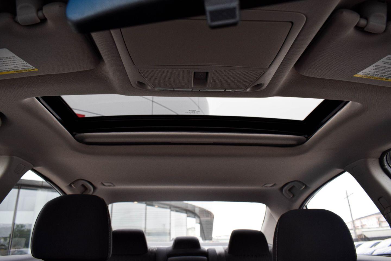 2017 Nissan Altima 2.5 for sale in Winnipeg, Manitoba